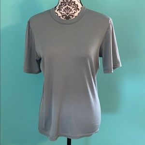 Patagonia Capilene Active Simple Outdoors Tshirt